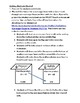 Multiplying Two-Digit Numbers by Two-Digit Numbers Scavenger Hunt Game