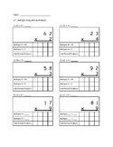 Multiplying Using Place Value and Partial Products