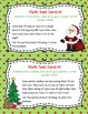 Multiplying Using the Partial Product Strategy Task Cards- Holiday Edition!