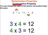 Multiplying Whole Numbers Topic 3 Envisions