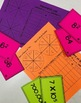 Multiplying Whole Numbers and Decimals Games Bundle
