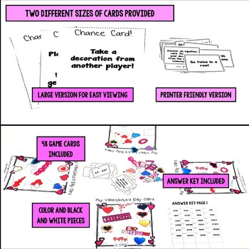 Multiplying and Dividing Decimals Game