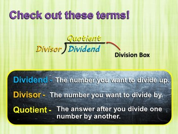 Multiplying and Dividing Decimals Made Easy (PowerPoint Only)