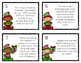Multiplying and Dividing Decimals Task Cards - Christmas