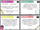 Multiplying and Dividing Decimals Task Cards- Common Core Aligned