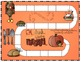 Multiplying and Dividing Decimals Thanksgiving Game