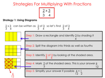 Divide Fractions Using Bar Models Worksheets & Teaching Resources | TpTTeachers Pay Teachers