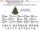 Multiplying and Dividing Integers Christmas Math Activity: Message Decoder
