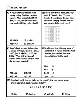 multiplying and dividing integers word problems worksheet pdf
