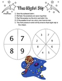 Multiplying by 6,7,8, and 9 Multiplication Review Game