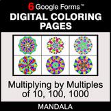 Multiplying by Multiples of 10, 100, 1000 - Digital Mandal