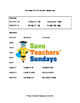 Multiplying by Multiples of 10 and 100 Lesson Plans, Worksheets and More