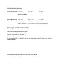 Multiplying decimals by 10 worksheet