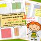 Arrays - PreMade Blank Grids for Multiplication