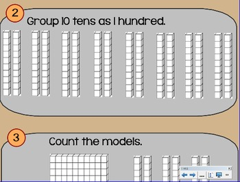 Multiplying with Multiples of 10 Fall FREEBIE