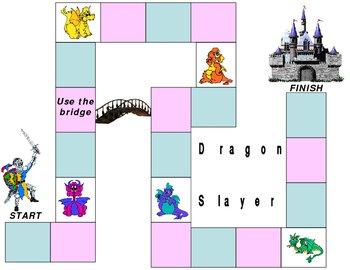 Multipurpose Game Board