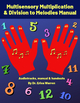 Multisensory Multiplication and Division to Melodies: MMDM