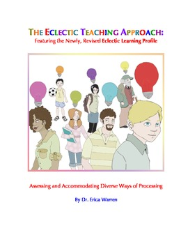 Learning Style/Preference Inventory and Teaching: The Eclectic Learning Profile