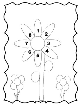 Multistep Flowers: Temporal, Spatial, & Sequential Directions