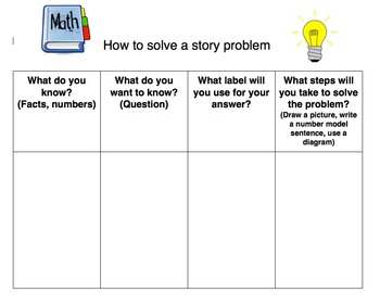 Multistep Math Word Problems with Answers