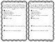 Multistep Word Problems Solving Sheets and Task Cards - 4.OA.A.3
