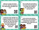 Multistep Addition and Subtraction Word Problem Task Cards with QR Codes