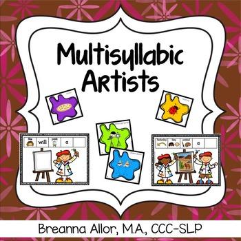 Multisyllabic Artists (Feat: Pronouns & Verbs)
