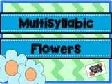 Multisyllabic Flowers