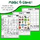 Multisyllabic Games Mega Pack
