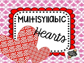 Multisyllabic Hearts