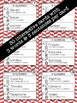Multisyllabic Words and Sentences Interactive Task Cards - Articulation