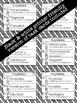 Multisyllabic Words and Sentences Interactive Task Cards -