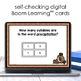 Multisyllabic Words Digital Task Cards - Boom Cards
