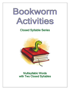 Multisyllabic Words with Two Closed Syllables