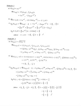 application of derivatives problems with answers pdf