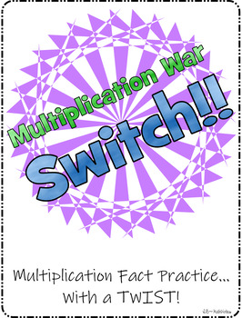 Multplication SWITCH War