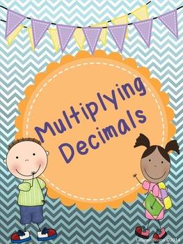 Multplying Decimals