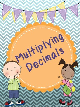 Multplying Decimals
