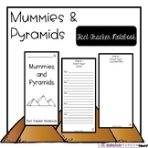 Mummies and Pyramids Research Guide {Fact Tracker}