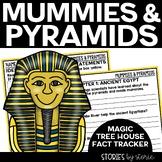 Mummies and Pyramids (Magic Tree House Fact Tracker & Nonfiction Companion)