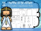 Mummies in the Morning: MTH #3 Activities & Centers (Tools