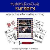 Mummification Surgery