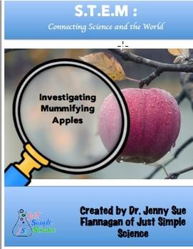 Investigating Mummifying Apples
