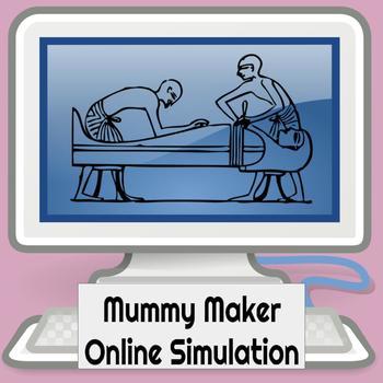 Mummy Maker Simulation Learning Guide