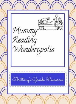 Mummy Reading