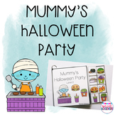 Mummy's Halloween Party (Halloween Adapted Books)