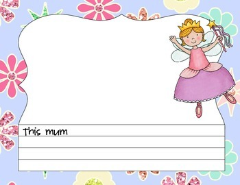 Mum's Day Book