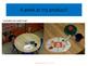 Munch-A-Match: An Initial Sounds Family Themed Center Activity