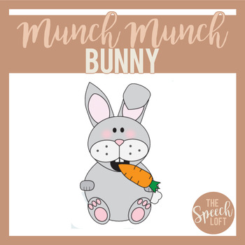 Munch Munch Bunny