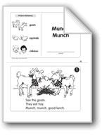 Munch, Munch (Level D)